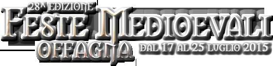 Offagna - Feste Medievali